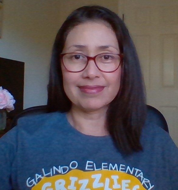 Ms. Cervantes