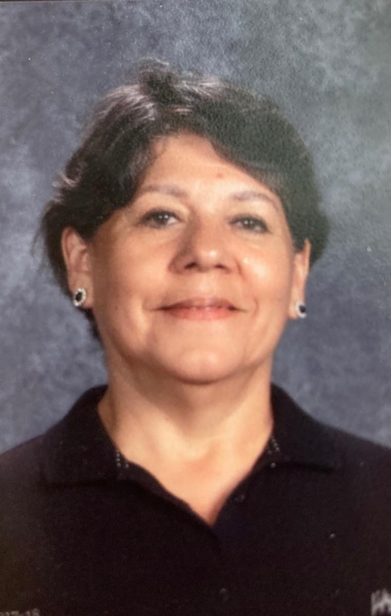Ms. Serrano